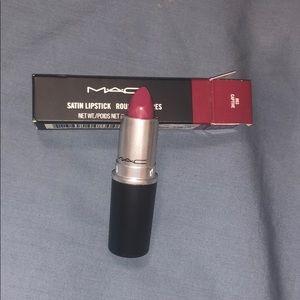 NIB Satin Lipstick #803 Captive by Mac Cosmetics